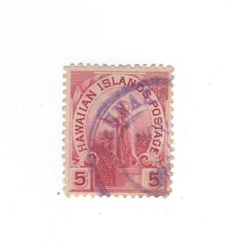 21-89 Molokai Cancel