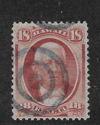 10-38  HAWAII #34