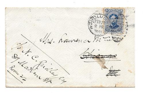C303* HI - Mail-Delayed Postmark