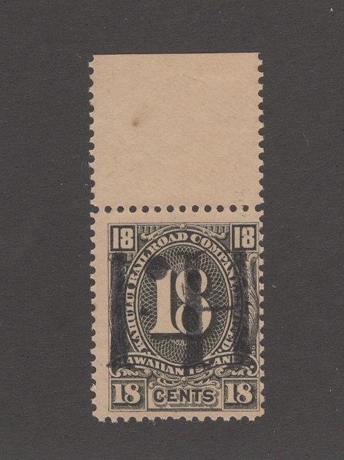 17-20q Inverted Ovpt. M-H 154