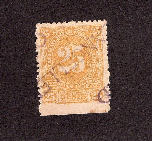17-57a Hawaii M-H #159