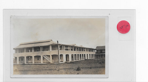 Station Hospital - Schofield Barracks