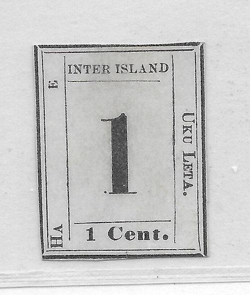 """*7-16b Hawaii #23a  """"HA"""" Error"""