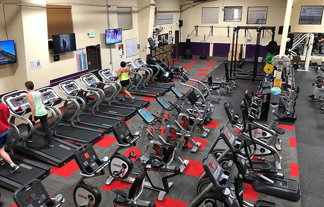 Fitness1 - Gym in Wellington, CO 80549 | Home
