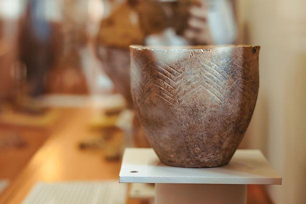 Ancient Urn