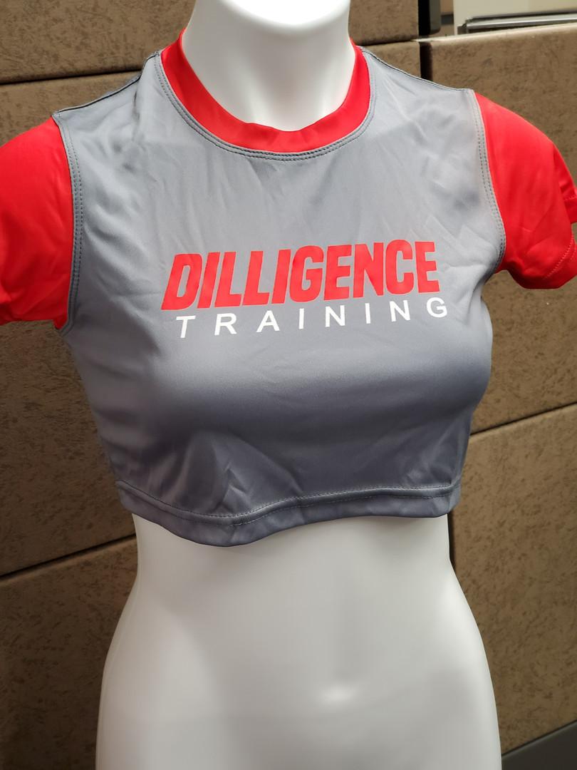 Dilligence Training Crop Top Front.jpg