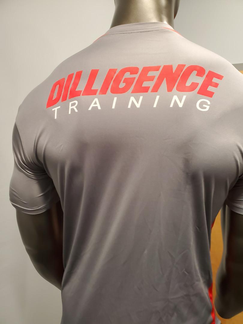 Dilligence Training Shirt Back.jpg