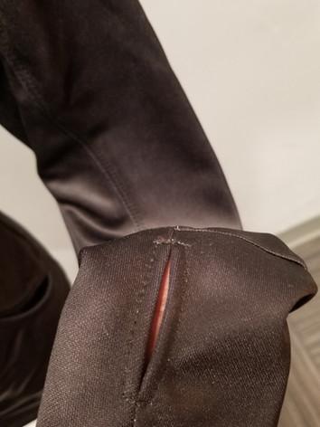 Chelrita Jacket Sleeve Black..jpg