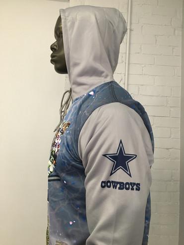 Cowboys Hoodie Side.jpe