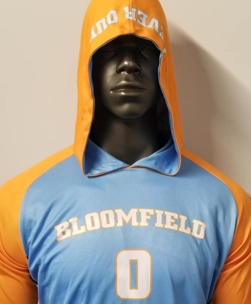 Bloomfield Hoodie Up Front.jpg