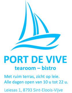 Port De Vive