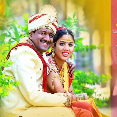 Srinivas Weds Sowmya
