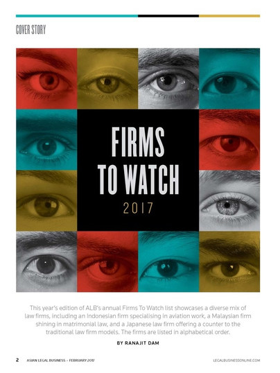 law firms in malaysia firms to watch