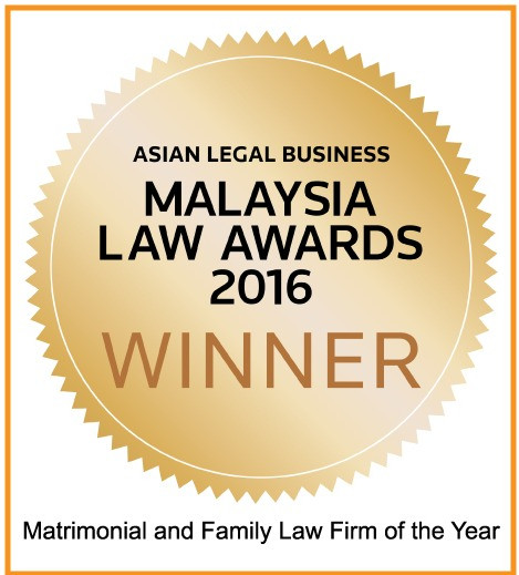 Divorce Law Firm of the Year
