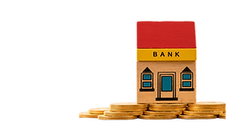 Bank Accounts Saving - Assets Division i