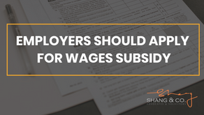 Employers to Claim Subsidized Wages (Subsidi Upah)