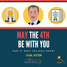 May the 4th Be With You (Part 5): Legal Firms
