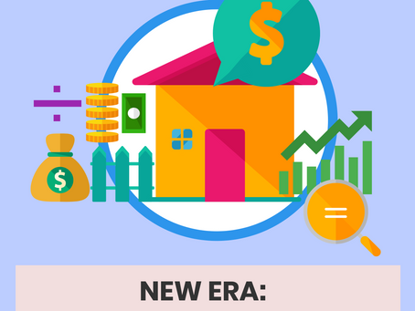 New ERA: EQUALITY OF ASSET DIVISION