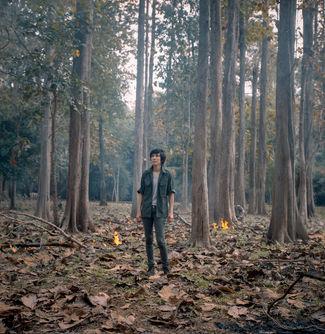 สายฝน / music video / 2015