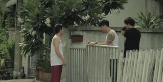 band next door / short film / 2012