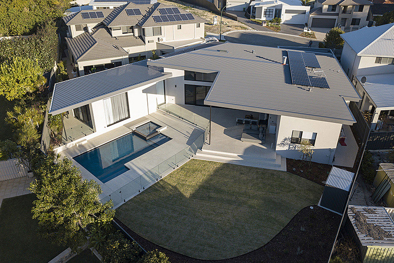 Fruition Design and Build Perth - Bushel