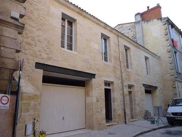 Ravalement de façade - Bordeaux