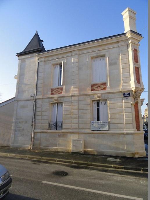 Rénovation immeuble en pierres