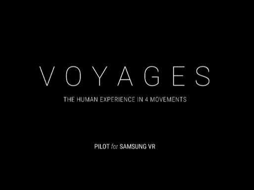 Amon teams with Little Dragon & Jonny Greenwood for Voyages VR experience