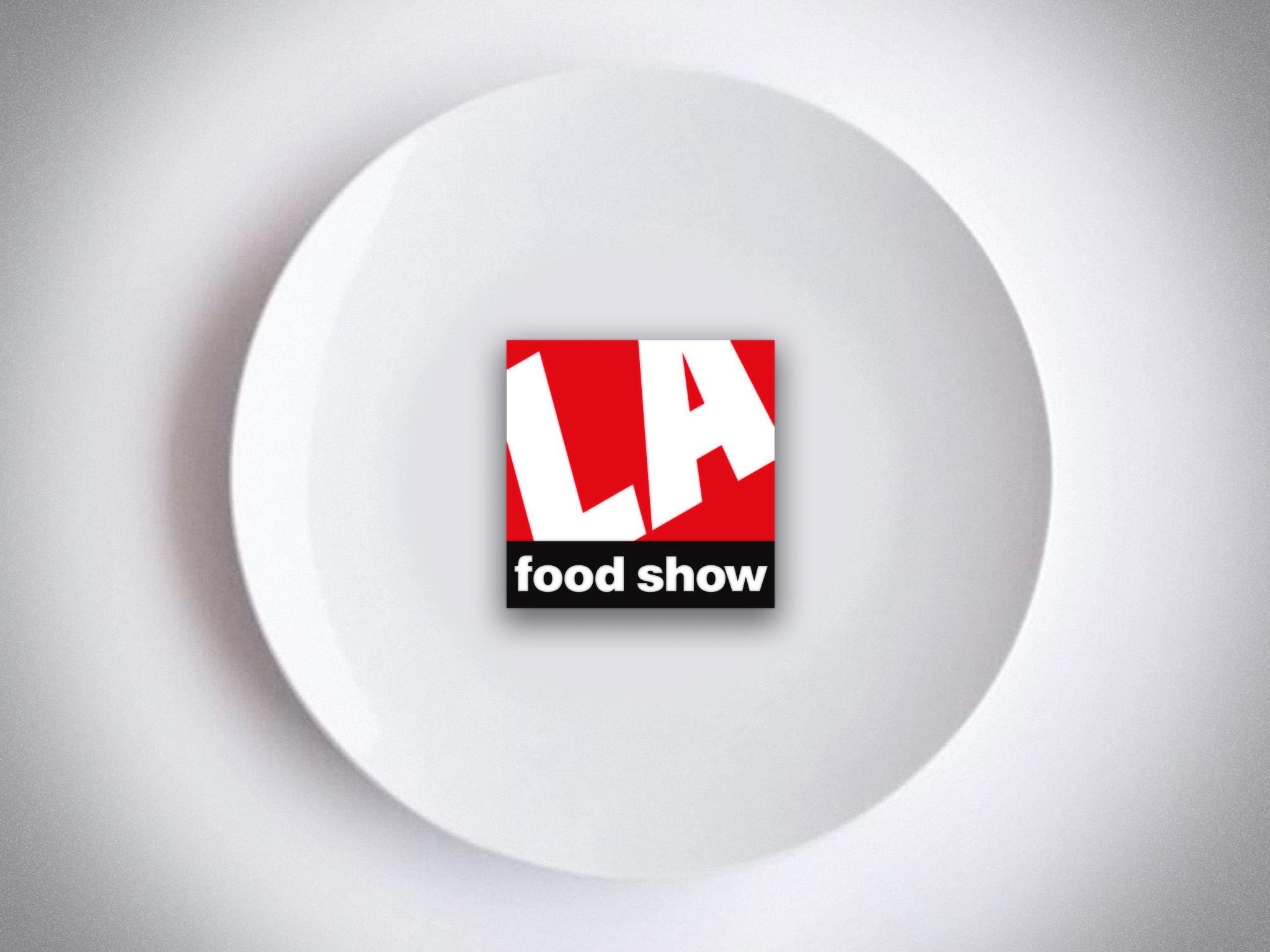LA Foodshow