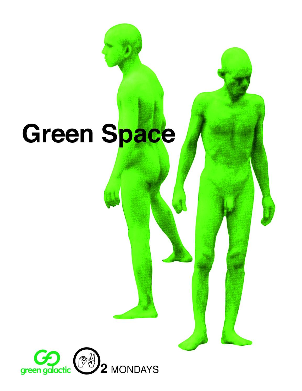 Green Space @ O2