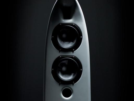 The New AT-1 Series Nautic Loudspeakers