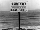 Beaches were one of many segregated places in APartheid South Africa.