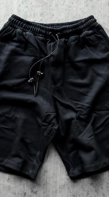 AT-store-Rochambeau_Black_Sweatshorts_Sc