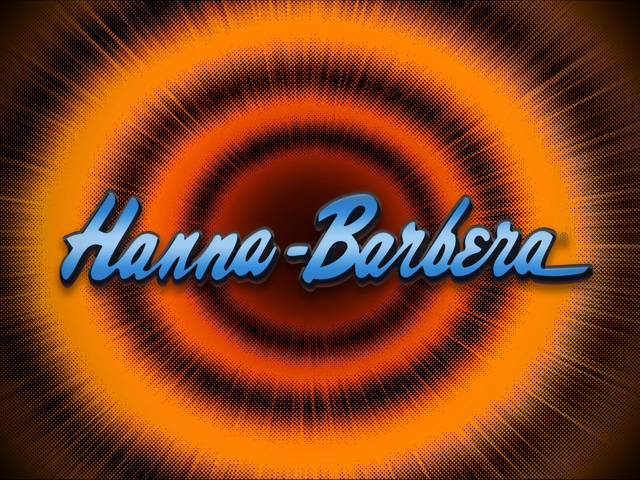 HANNA BARBERA