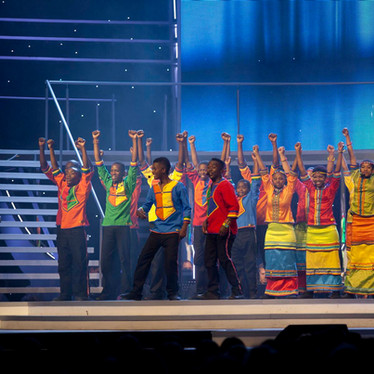 MZANZI CHOIR