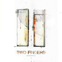Two Fingers Instrumentals (Album)