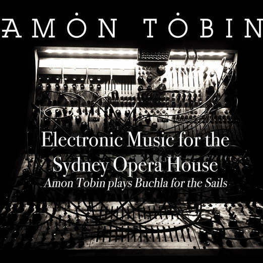 Electronic Music for the Sydney Opera House