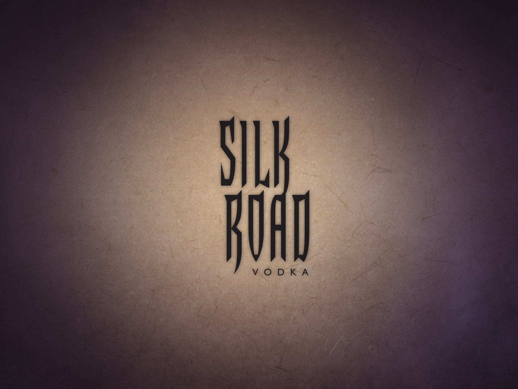 Silk Road Vodka