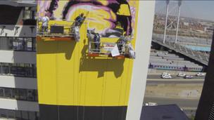 Mandela-Mural-Paint_0008_Painting-Madiba