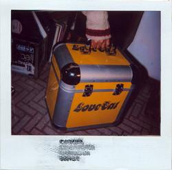 Lovecat Box