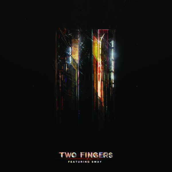 "TWO FINGERS Ft SWAY  ""like finding an old sci-fi pulp novel and marveling about how its visions of the future were so much cooler than how the future actually turned out.""   – Pitchfork  2009"