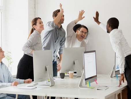 The Wellbeing of Teams holds the key to Sustainable Success