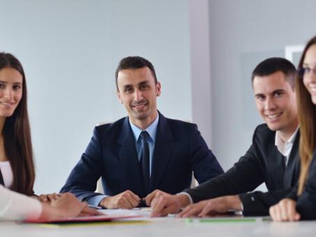 Executive Teams are a Beacon for the Organisation