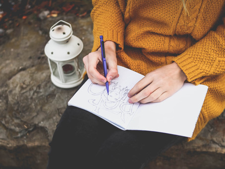 Drawing - the Art of Visualisation