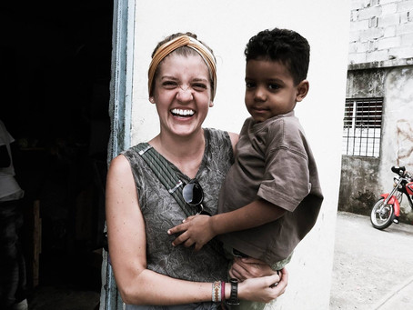 A Message to Overseas  Missionaries