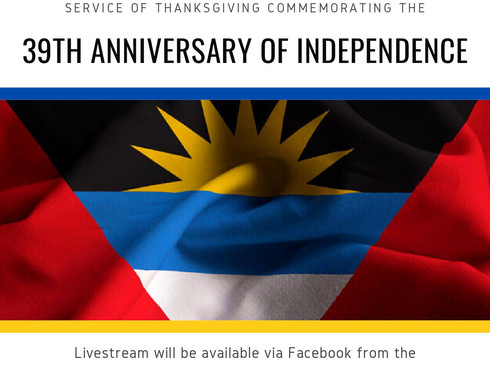 Virtual Independence Service, 1st November 2020