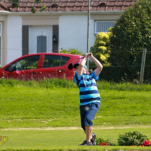 Wigtownshire Junior Golf Outing