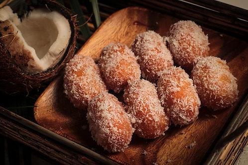 Coconut Jamun / lb