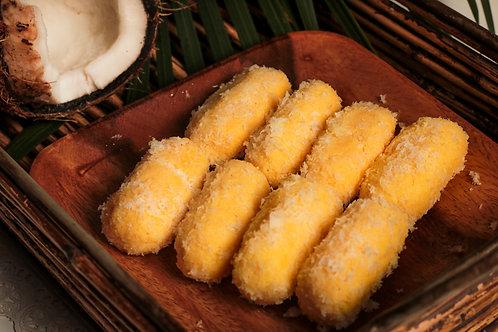 Yellow Chum Chum / lb