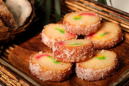 Coconut Cutlets /lb